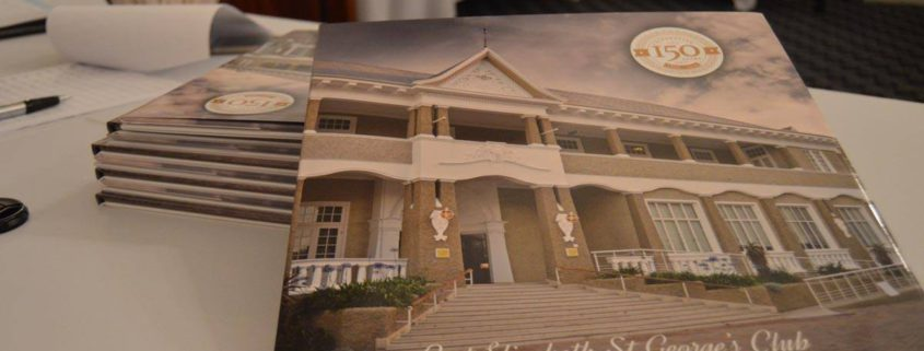 150th Anniversary Commemorative Coffee Table Book