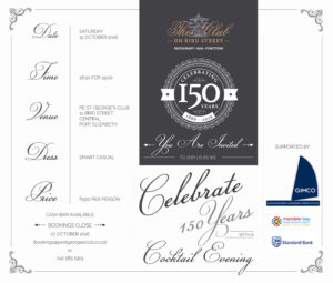 PESG Cocktail Evening Invite DRAFT03