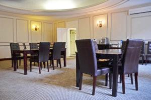 Common Room at PE St George's Club