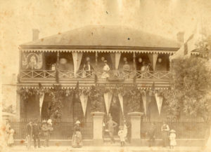 The Algoa House Hotel