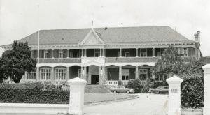 The Port Elizabeth Club
