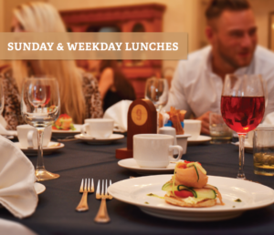 Sunday & Weekday Lunches