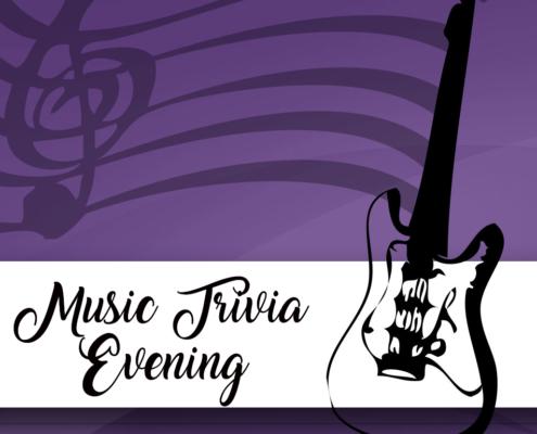 Music Trivia Evening Profile